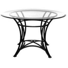 Contemporary Dining Tables by anvilwroughtiron.com