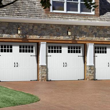 Amarr Garage Doors -