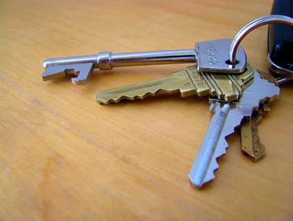 Lose It: Keys