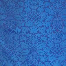 Traditional Fabric by wattsandco.com