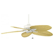 tropical ceiling fans by EliteFixtures.com