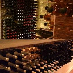 Modern Wine Racks - www.getSTACT.com