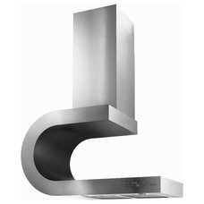 Contemporary Kitchen Hoods And Vents by BEST Range Hoods