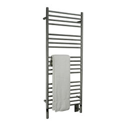 Amba Products - Amba DSB-20 D Straight Towel Warmer - Collection: Jeeves