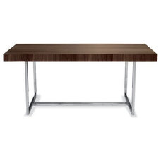 modern dining tables by modernessentials.com