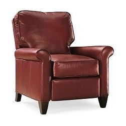 Cigar Recliner - *Price Shown is starting price in Fabric