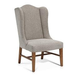 ARTeFAC - Modern Wing Chair - Modern Wing Chair