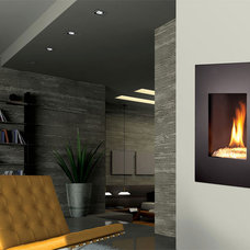 Contemporary  by CJ's Home Decor & Fireplaces