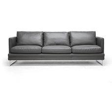 Contemporary Sofas by Baxton Studio