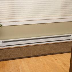Cadet electric baseboard heater - Cadet