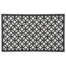 Modern Doormats by Crate&Barrel