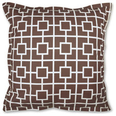 Contemporary Pillowcases And Shams by Jonathan Adler