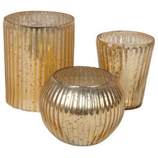 Traditional Candleholders by Jayson Home
