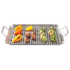 Contemporary Grills And Griddles by Sur La Table
