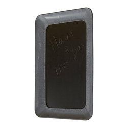 Bassett Mirror Company - Bassett Mirror Zinc Chalkboard - Zinc - Zinc Chalkboard - Zinc belongs to Belgian Modern Collection by Bassett Mirror Company Zinc Chalkboard - Zinc Chalkboard (1)