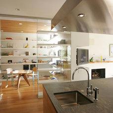 Washington Street Residence - envelopeA+D