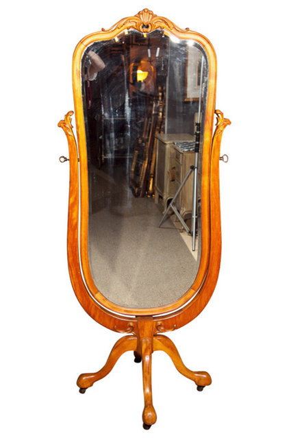 Traditional Floor Mirrors by 1stdibs