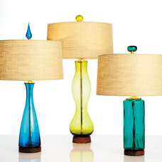 Contemporary Table Lamps by Rejuvenation