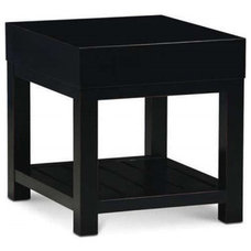 Contemporary Nightstands And Bedside Tables by HW Home