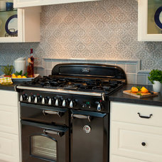 traditional tile by Cindy Smetana Interiors
