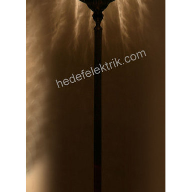 Turkish Style - Ottoman Lighting - *Code:  HD-04158_01