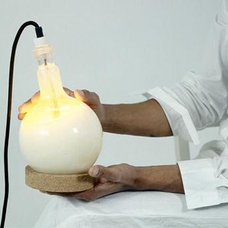 Modern Light Bulbs by Surrounding - Modern Lighting & Furniture