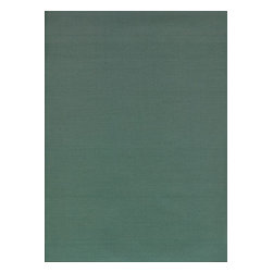 """SheetWorld - SheetWorld Fitted Youth Bed Sheet - Hunter Green Woven - Made In USA - This luxurious 100% cotton """"woven"""" youth bed sheet is what your baby deserves to sleep on. Our sheets are made of the highest quality fabric that's measured at a 280 tc. That means these sheets are soft and durable. Sheets are made with deep pockets and are elasticized around the entire edge which prevents it from slipping off the mattress, thereby keeping your baby safe. These sheets are so durable that they will last all through your baby's growing years. We're called sheetworld because we produce the highest grade sheets on the market today. Color is a hunter green. Size: 33 x 66."""
