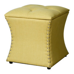 Footstools Amp Ottomans Find Storage Ottoman And Footstool