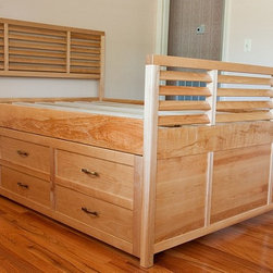 Imatra - Type: Pull Out bed Imatra