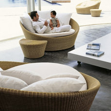 Contemporary Day Beds And Chaises by FrinierAtelier