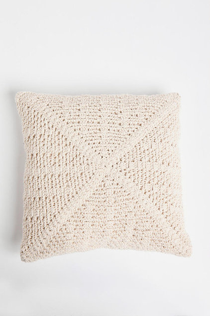 eclectic pillows by Urban Outfitters