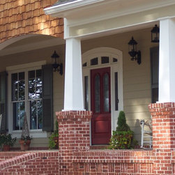 Wood Shutters - Southern Shutter Company