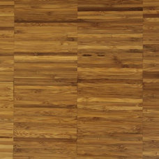 Modern Wood Flooring by Lord Parquet Co., Ltd