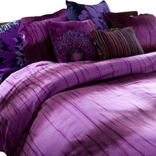 Contemporary Duvet Covers by koi Design