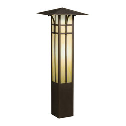 Kichler - Kichler No Family Association Outdoor Landscape Lighting Fixture in Olde Bronze - Shown in picture: Kichler Path 2-Lt 12V in Olde Bronze