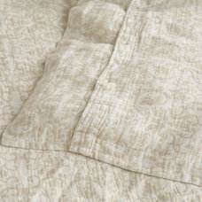 Traditional Sheets by Wisteria