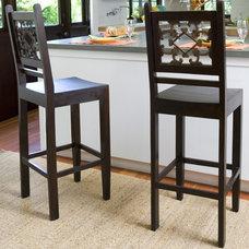 Bar Stools And Counter Stools by Diggs & Dwellings LLC