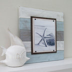 Design Your Own Plank Frame -