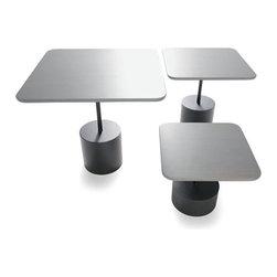 Weiss Quater Table - Design: Per Weiss