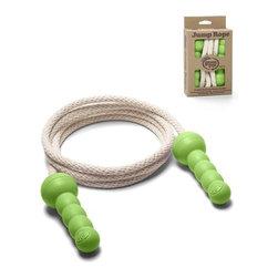 Green Toys Jump Rope - Green - Green Toys Jump Rope - Green