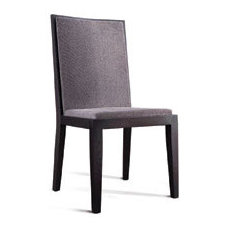 Traditional Dining Chairs by Spacify Inc,