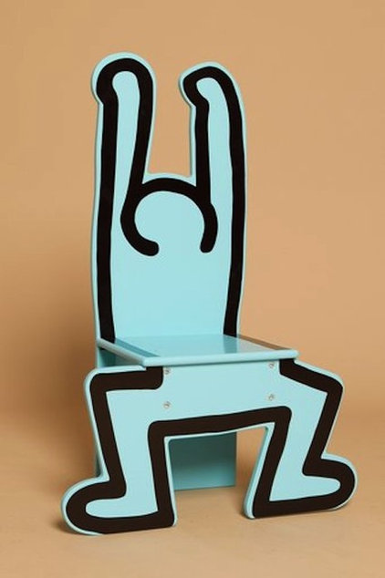 Modern Kids Chairs by openingceremony.us