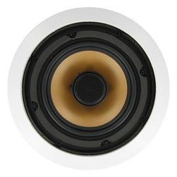 InwallTech - InwallTech Aluminum Ceiling Speaker - InwallTech