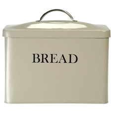 Contemporary Bread Boxes by John Lewis