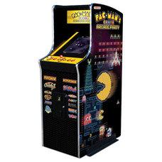 Pac Man Arcade Machine @ Sharper Image