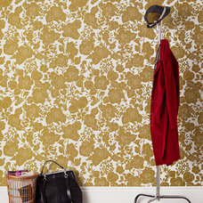 Transitional Wallpaper by Hygge & West