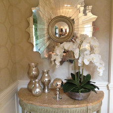 Traditional  by Diane Gerardi Design