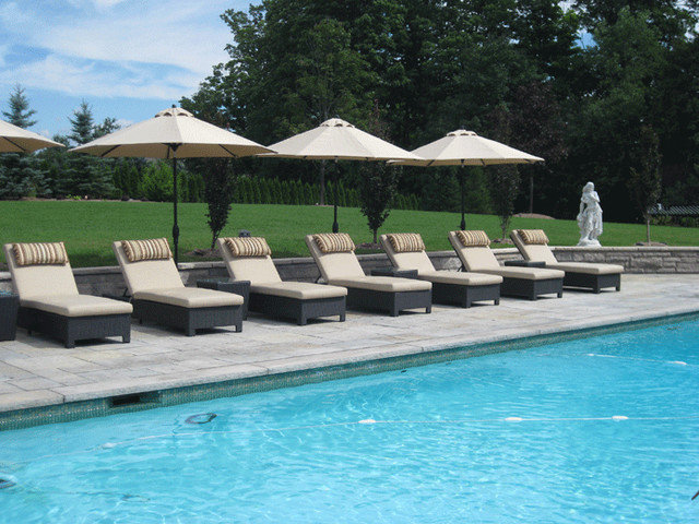 by InsideOut Patio Furniture