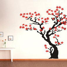 Asian Decals by WallDecalsTime
