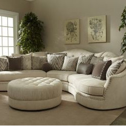 3 Piece Sectional, A.R.T. Furniture -